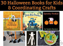 Best Halloween Books For 6 Year Olds by 30 Halloween Books For Kids And Coordinating Crafts Part 1 Mom