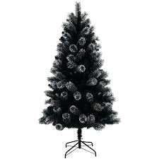 Cashmere Christmas Tree Sears Black Forest Cm