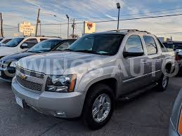 Used 2009 Chevrolet Avalanche LT Other For Sale | 46196 | Arlington ...