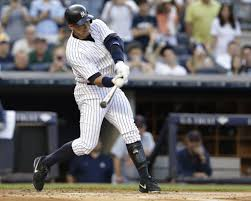A Rod Homers For 3 000th Hit Yankees Beat Tigers 7 2 Hartford
