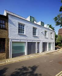 100 Mews House Design Primrose Hill 2 By Robert Dye Architects Bidernet