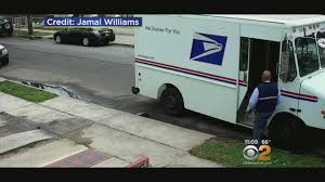 Postal Worker In Hot Water For Failing To Deliver Package « CBS New York Nextgeneration Postal Service Truck Spotted In Virginia Ken Blackwell How The Continues To Burn Money A Parked Usps Mail Delivery An Oklahoma City Usa Wait Minute Mr Postman 1929 Mail Truck United States Postal Service 2 Ton Bread Stock Indianapolis Circa February 2017 Post Office The This New Protype Looks Uhhh United States Delivery In Editorial Vehicles Rock On Youtube Us Photo 55457711 Alamy Is Working On Selfdriving Trucks Wired Will Email You Your Each Morning Fortune