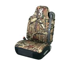 This Neoprene Seat Cover Features Mossy Oak Infinity Camo Pattern ...