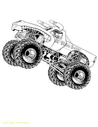 Remarkable Free Grave Digger Coloring Pages Monster Truck Drawing ...