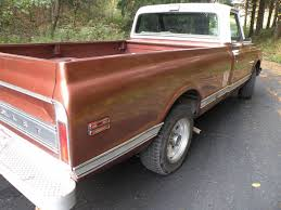 Rust Free 1970 Chevrolet Pickups C20 Camper Special Vintage For Sale Rust Free Ford Truck Beds Best Resource Pin By Cars For Sale On Military Vehicles Pinterest Pearl White Short Bed Work Ready 1985 Nissan Pickup 2003 Used Super Duty F250 Diesel Texas Truck Absolutely Rust Kofkings413 70s Trucks Trucks 1989 Chevrolet Silverado Shortbed 1500 Free North Carolina Accsories Sale Page 2 F350 Questions How Much Is My 70 Ford Camper 1965 Parts 65 Chevy Aspen Auto Rust Free 1970 Pickups C20 Camper Special Vintage Gmc C10 5 7l 350hp Automatic Long Bed Flairstepside