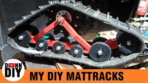 My Homemade Mattracks - YouTube Powertrack Jeep 4x4 And Truck Tracks Manufacturer Resurrection Of Virginia Beach Beast Track Monster Bigfoot Trucks A Visit To The Home Of Youtube Tanktracks10534783jpg 1300957 Vehicles Research American Car Suv Rubber System Atv Snow Right Systems Int 2018 Grand Cherokee Trackhawk Release Date Price Specs Custom Call Chicago Show Topgear Malaysia Gmc Has Built A Monstrous 1234nm Sierra The Nissan Rogue Trail Warrior Project Is Equipped With Tank