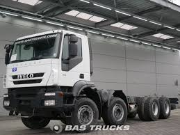100 Iveco Truck For Sale At BAS S IVECO Trakker AD410T42 8X4 New