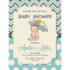 Unimaginably Unique Baby Shower Invitation Wordings