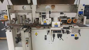 planer u2013 four sided scm compact 23 ks joinery machinery