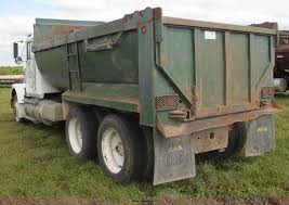 1989 International F9370 Eagle Dump Truck | Item I7358 | SOL... Intertional Ta Steel Dump Truck For Sale 6997 Dump Truck Rental Dayton Ohio 5 Yard In Oh 1996 Mack Rd688 For Sale Auction Or Lease Cleveland In Ccinnati Live Onsite Equipment Huge Sat December 16 At 1975 F700 Gvwr Ford Enthusiasts Forums Used Trucks For Salt Lake City Provo Ut Watts Automotive Peterbilt Autocar Commercial 1987 Dk64 Home O Reilly Flatbed Trailers Dump And Hauling Services Best Image Kusaboshicom