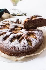 saftiger schokoladen birnen kuchen rezept iheartalice