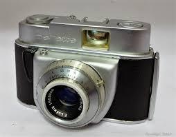 100 Krasnogorsk 2 Beier Beirette Model II 35mm Viewfinder Film Camera