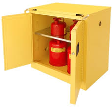 Flammable Liquid Storage Cabinet Grounding by A331 30 Gal Flammable Cabinet Flammable Safety Storage