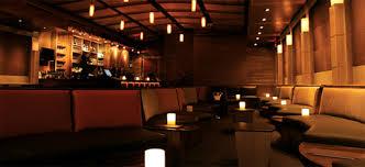 Lounge Next Door at Ibiza MidtownHoustonBars Your line