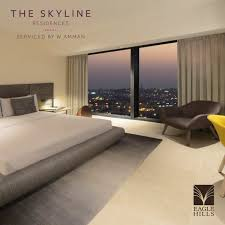 100 Skyline Residence Amman On Twitter The S Amman Are