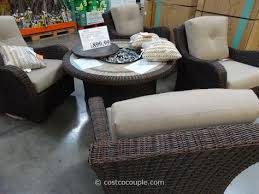 Luxury Idea Agio International Patio Furniture 5 Piece Fairview