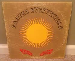 13th Floor Elevators Easter Everywhere Vinyl by Roots Vinyl Guide