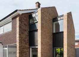 100 What Is A Terraced House Selencky Parsons Adds Stepped Extension To 1960s Terraced House