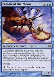 isochron scepter ema mtg card