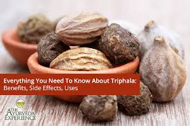 cuisine ayurv ique d inition triphala benefits side effects uses triphala dosage churna