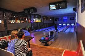 bowling porte de la chapelle bowling le chaudron à châtel