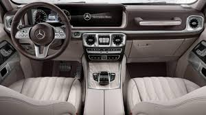 LEAKED The New 2019 Mercedes G wagon Car Talk Nigeria