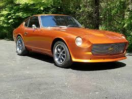 240z V8 For Sale Craigslist   2019 2020 New Car Price And Reviews