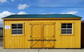 Old Hickory Buildings And Sheds by Old Hickory Sheds Utility Shed
