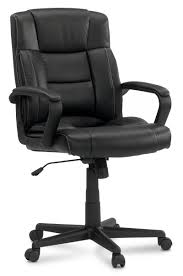 Office Chairs & Desk Chairs | The Brick Tone High Back Ergonomic Office Chair Office Chairs And Ergonomic Computer Staples Puula Officemate Homall Gaming Chair Racing High Back Leather Desk Adjustable Swivel Manage With Headrest Lumbar Support Black Sl4000 Blackcarbon Edition Gamestop Dania Fniture Humanscale Solutions Markus Chair Glose Black Robust Ea117 Eames Household Seat Covers Pu Executive