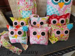 Owl Baby Room Decorations graph