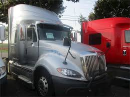 2015 International ProStar+ (Plus) Sleeper Semi Truck For Sale ...