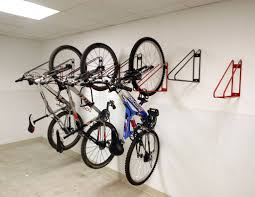 Ceiling Bike Rack Canadian Tire by Bike Room Layout Cyclesafe