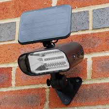 solar powered wall mounted lights 19 eco friendly ways to light