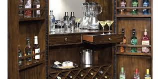 bar awesome liquor cabinet bar interior mini home bar ideas for