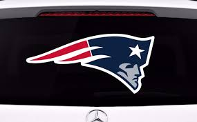 NEW ENGLAND PATRIOTS Decal - Car Truck Window Wall Cornhole Vinyl ... Slammed Ford Ranger Truck Single Cab Vinyl Decal Sticker 25 X 85 Dump Party With Balls Favor Stickers Round Printed Pipsy Dsv Monolit Company Truck With The New Frotcom Fleets 114 Stickersheet Cautionsigns Ucktrailer Accsories How To Install American Flag Back Window Sticker Food Lorry Car Wrapping Vector Isolated Paper Label Delivery Transport Design Your Own Custom Van Vehicle Prting Services Lumber Moore Dealers Australia Giveaway