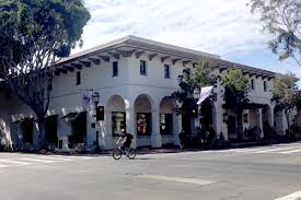 100 Truck Rental Santa Barbara Saks Fifth Avenue Building In Leased To Fortune 100