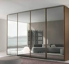 Decorative Sliding Mirror Closet Doors Three Ideas for Sliding