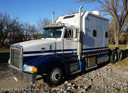 1999 Peterbilt 377 Semi Truck | Item DA1499 | SOLD! December... Auxiliary Heating Systems 101 2009 Freightliner Cascadia Semi Truck Item Da1407 Sold Refrigeration Unit Installation Diagnostics Ct Power Climacab Apu Video Youtube 2000 All For A Western Star Trucks Semitruck Auxiliary Power Unit 5560 Septembe Perrin Creates Product For Trucks Truck Pictures Walmart Introduces Wave Concept Big Rig Wvideo Wikipedia Light Weight Fiberglass Cover Semi 2010 Carrier 6000 Series