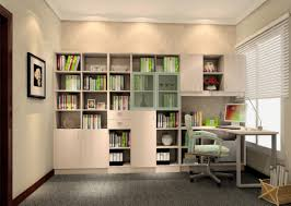 100 Modern Interior Design Ideas Study Room Tierra Este 64422