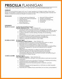 9 Military Experience On Resume Example