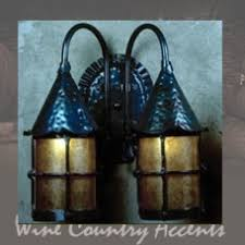 Mica Lamp Company Sconce by Wine Country Sconces Wine Country Accents Home Decor