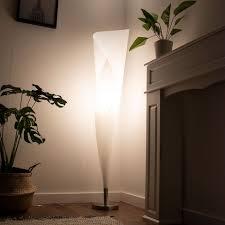 etc shop stehle led stehleuchte design standle beleuchtung leselicht wohnzimmer leuchte schlafzimmer büro flur diele kaufen otto