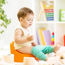 à quel âge bébé est il propre
