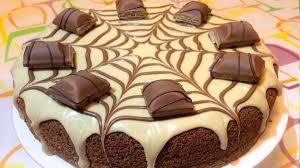 fabuleux gâteau kinder bueno au thermomix à tomber par