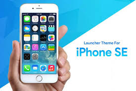 Theme for iPhone SE 1 0 Download APK for Android Aptoide