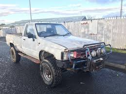 TOYOTA HILUX 2.4 DIESEL NON TURBO PICKUP 4x4 | In Bradford, West ... 2013 Toyota Hilux Used Car 15490 Charters Of Reading Used Car Nicaragua 2007 4x2 Pickup Truck Review 2012 And Pictures Auto Jual Toyota Hilux Pickup Truck Rtr Red Thunder Tiger Di Lapak 2010 Junk Mail 2018 Getting Luxurious Version For Sale 1991 4x4 Diesel Right Hand Drive Toyotas Allnew Truck Is Ready To Take On The Most Grueling Hilux Surf Monster Truckoffroaderexpedition In Comes Ussort Of Trend My Perfect 3dtuning Probably Best
