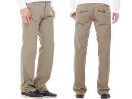 khaki pants are the little black dress of men u0027s clothing