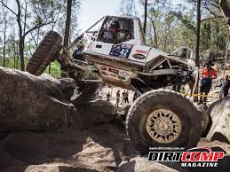 2018 Tuff Truck – Triple Treat – DirtComp Magazine