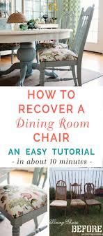 25+ Unique Recover Dining Chairs Ideas On Pinterest | Recover ... How Much Does It Cost To Reupholster A Chair Great Tutorial For Refurbishing Swivel Office Your Best Chairs Traditional Wingback Traditionally Upholstered Cool Recovering Ding Room Gkdescom 36 Reupholster 25 Unique Recover Chairs Ideas On Pinterest Upholstering Recover Chair Hgtv Modest Maven Vintage Blossom Slipper Fabric Yardage Showy Arm Ideas Buenos Aires Armchair White Original Mid Century Modern To Glider Rocking Photo Tutorial Ikea Hack Poang Lamour Chez Nous