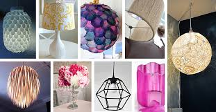 34 Best DIY Lamp And Shade Ideas Designs For 2018